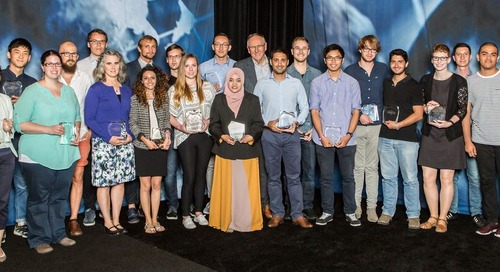 Young GIS scholars: win a trip to the Esri UC