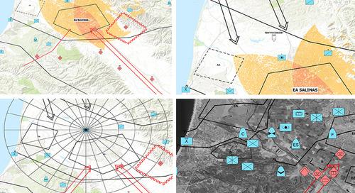 Military Tools for ArcGIS d'Esri