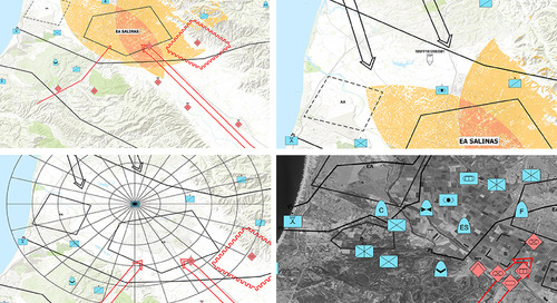 Esri Military Tools for ArcGIS