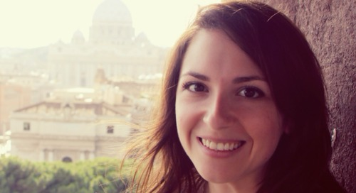 Introducing Susie Saliola: The Education and Research Analyst at Esri Canada