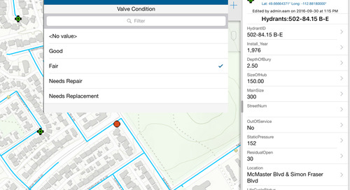 3 common questions about ArcGIS field apps