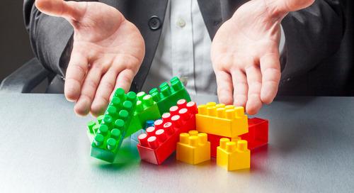 Avec les blocs de construction d'Esri, créer des applications web est plus simple que vous le croyez