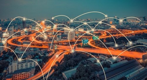 The role of location in digital transformation