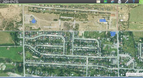 Application du mois de novembre : Mapcentre