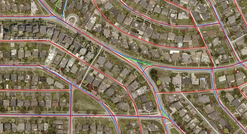 Is your road and address data future-ready?