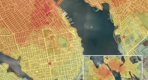 Services d'incendie et d'urgence régionaux de Halifax : des interventions en 8 minutes