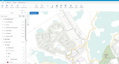 December App of the Month: Yellowknife's CityExplorer
