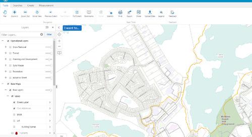 December App of the Month: Yellowknife's CityExplorer