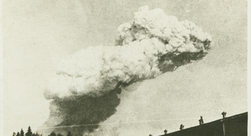 L'explosion d'Halifax : éviter que l'histoire se répète