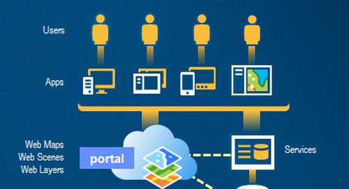Les SIG web : en quoi les données diffèrent-elles du contenu?