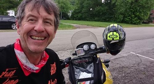 Les aventures de David Brian avec les SIG