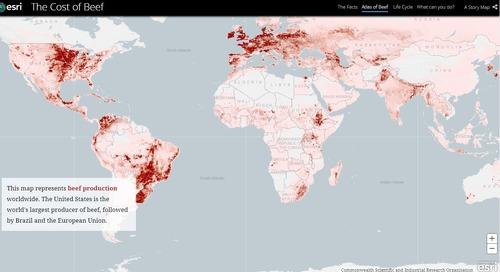 Pour le Jour de la Terre, découvrez des activités de cartographie