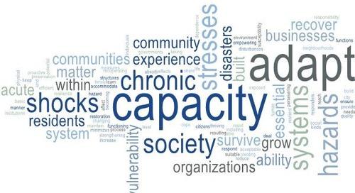 Favoriser la résilience : tirer parti de la technologie d'Esri pour la gestion des urgences