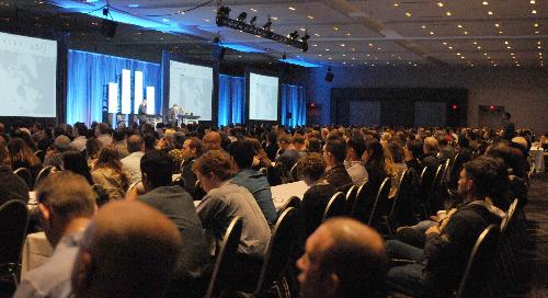 Quelles occasions d'apprentissage vous attendent aux Conférences des utilisateurs d'Esri Canada?
