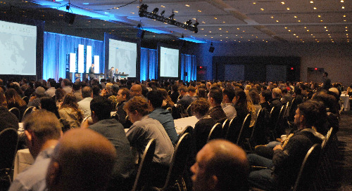 What learning opportunities await you at the Esri Canada User Conferences?