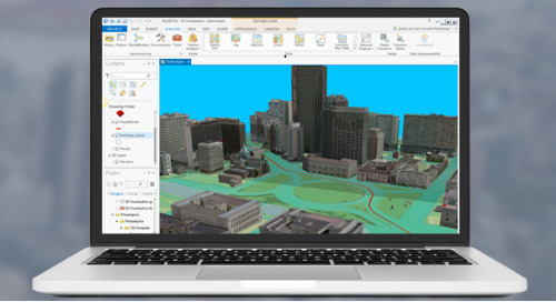 10 most common myths about ArcGIS Pro