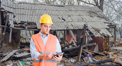 Maximisez l'efficacité sur le terrain grâce à l'intégration d'applications