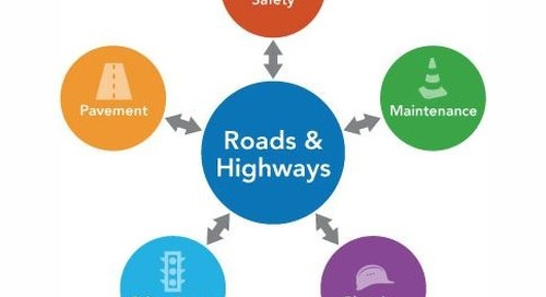 Enabling Effective Asset Management of Roads and Highways