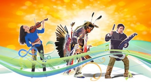 Discover mapping resources for National Indigenous History Month