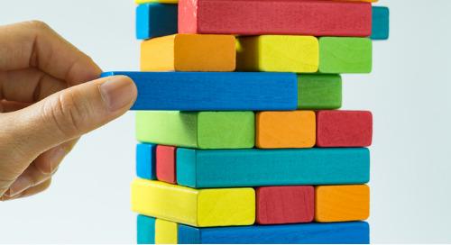Construisez sur des bases solides. Avez-vous ce qu'il faut pour propulser votre SIG?