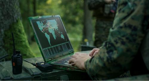 New Intelligence Configuration (ICAP) Streamlines Workflows & Analysis