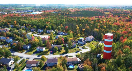 East Hants: Leveraging Insights for ArcGIS to Promote Economic Growth