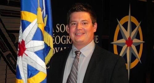 Rob Langston : l'ambassadeur des SIG de novembre