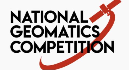Comment des étudiants de l'UNB ont mis sur pied le concours national de géomatique