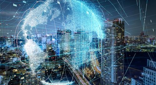Comment établir un gouvernement intelligent à l'aide d'une infrastructure géospatiale?