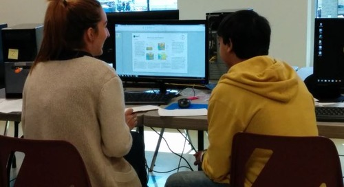 Get your students involved in a GIS challenge this year!