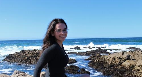 Joana Zyberaj : Une étudiante partage sa découverte des SIG