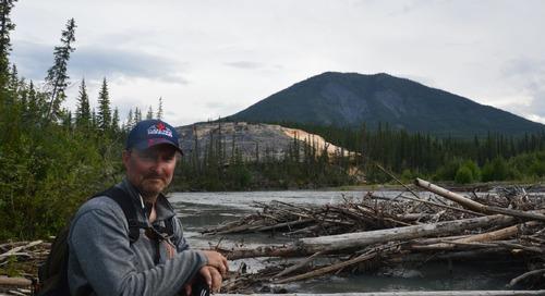 David Parry : ambassadeur des SIG de mars