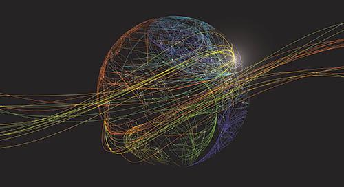 Vos outils d'infrastructure de données spatiales pourront-ils faire face au déluge de données?