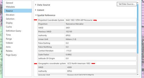 Votre guide pour les transformations de systèmes de référence dans ArcGIS Online (Partie 2)
