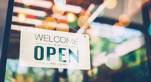 Mise en œuvre d'ArcGIS Open Data : Le Conte de deux portails de données
