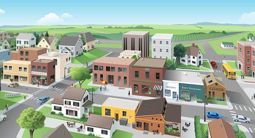 Entretien et gestion des actifs pour les petites et moyennes municipalités