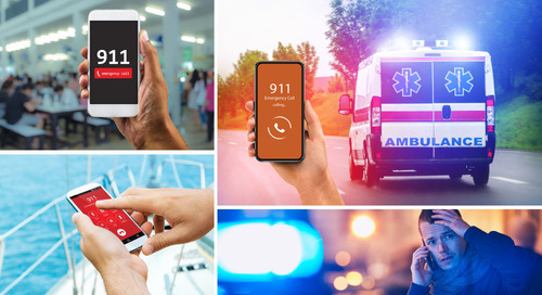 NG9-1-1: A game changer in public safety