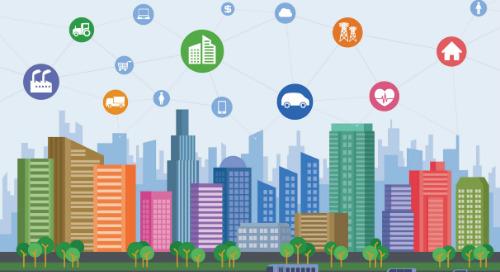 Défi des villes intelligentes : une occasion de développer les infrastructures de données spatiales
