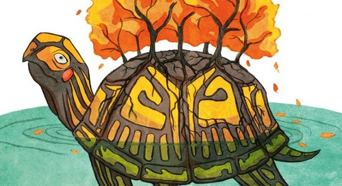 Célébrez le Mois national de l'histoire autochtone avec des activités de cartographie