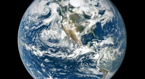 Pleins feux sur les infrastructures de données spatiales — Juin 2019
