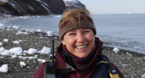Dre Lynn Moorman : ambassadrice des SIG du mois de juillet
