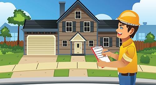 Un comté de taille moyenne transforme numériquement ses flux de travaux de gestion immobilière