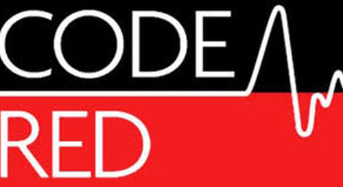 'Code Red' by Steve Buist: Groundbreaking journalism using GIS