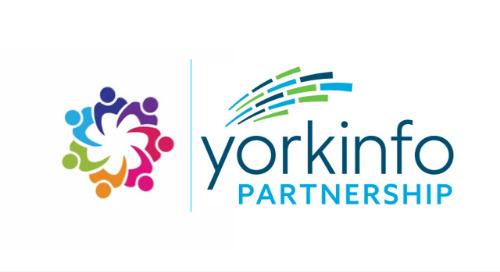 Partenariat YorkInfo : une culture de coopération, de coordination et de collaboration