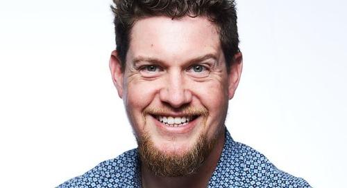 L'ambassadeur des SIG de novembre : Kris Jones