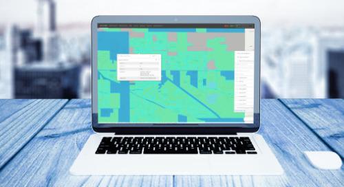L'amélioration des évaluations de masse est maintenant possible grâce à Assessment Analyst – GAMA