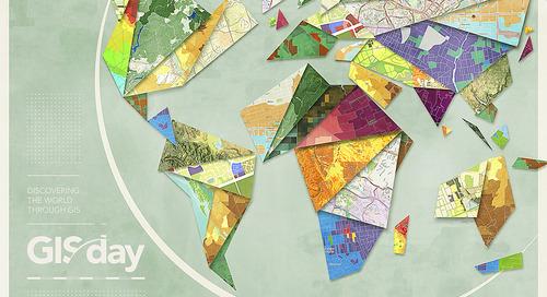 Découvrez des activités gratuites et prêtes à l'emploi pour votre événement GIS Day