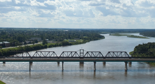 City of Prince Albert Improves Information Sharing Using Cloud-Based GIS