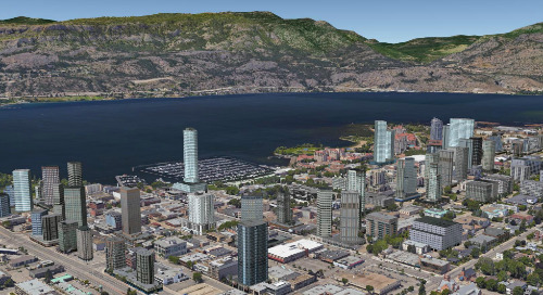 Model City: Innovation through Collaboration at the City of Kelowna