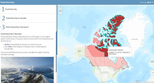 Engage your students with the latest K-12 ArcGIS Online resources